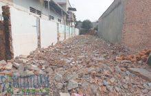 Bán đất hẻm đường Nguyễn Bình đối diện chợ diện tích 5x33m