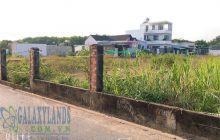 Bán đất mặt tiền đường DX57 Phú Mỹ cách Phạm Ngọc Thạch chỉ 100m
