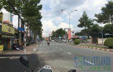 Bán đất mặt tiền hẻm 141 Huỳnh Văn Lũy có căn nhà cấp 4