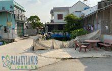 Bán đất hẻm 220 Huỳnh Văn Lũy Phú Lợi diện tích 129m2 giá tốt