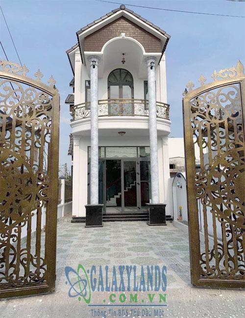 Bán nhà hẻm 242 Nguyễn Đức Thuận Hiệp Thành