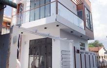 Nhà bán hoặc cho thuê 1 trệt 1 lầu phường Chánh Nghĩa