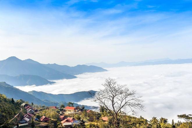 Du lịch Sìn Hồ tỉnh Lai Châu