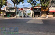 Bán đất Chánh Nghĩa gần sân banh Gò Đậu diện tích 121m2