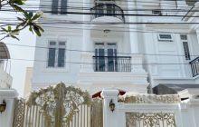 Bán biệt thự đường D5 khu dân cư Phú Hòa 1 siêu VIP