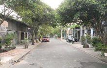 Bán đất đường N8 khu dân cư Phú Hòa 1 diện tích 6x20m