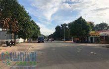 Bán đất mặt tiền đường Nguyễn Đức Thuận diện tích 5x24m