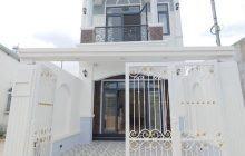 Bán nhà hẻm 288 Huỳnh Văn Lũy Phú Lợi nội thất sang trọng.