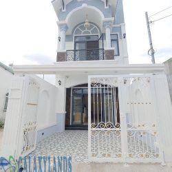 Bán nhà hẻm 288 Huỳnh Văn Lũy Phú Lợi
