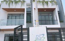 Bán nhà nhánh đường Nguyễn Đức Thuận 2 căn liền kề