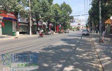 Bán đất mặt tiền đường 30/4 Phú Hòa gần ngã ba Nam Sanh