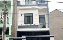 Bán nhà 1 trệt 2 lầu đường số 10 khu dân cư Phú Hòa 2