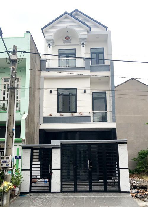 Bán nhà khu dân cư Phú Hòa 2, phường Phú Hòa, Thủ Dầu Một, Bình Dương