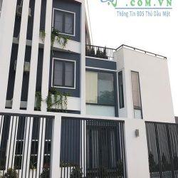 Bán nhà hẻm 345 Lê Hồng Phong Phú Hòa