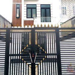 Bán nhà đường Nguyễn Thị Minh Khai, phường Phú Hòa, Thủ Dầu Một, Bình Dương
