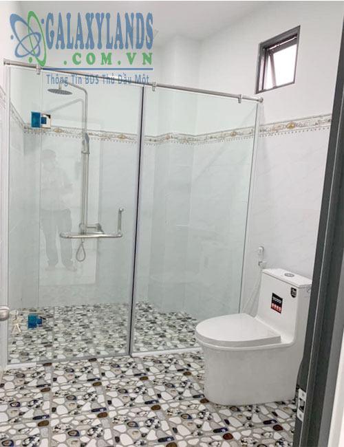 Bán nhà phường Phú Hòa Thủ Dầu Một
