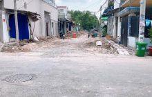 Bán đất hẻm đường Nguyễn Tri Phương Chánh Nghĩa đường đang làm