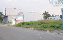 Bán đất đường số 2 khu cấp thoát nước Chánh Nghĩa