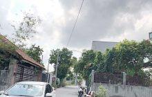 Bán đất mặt tiền đường DX60 Phú Mỹ đường nhựa