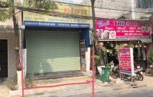 Bán nhà cấp 4 đường D5 khu dân cư K8 Thanh Lễ DT 92.5m2