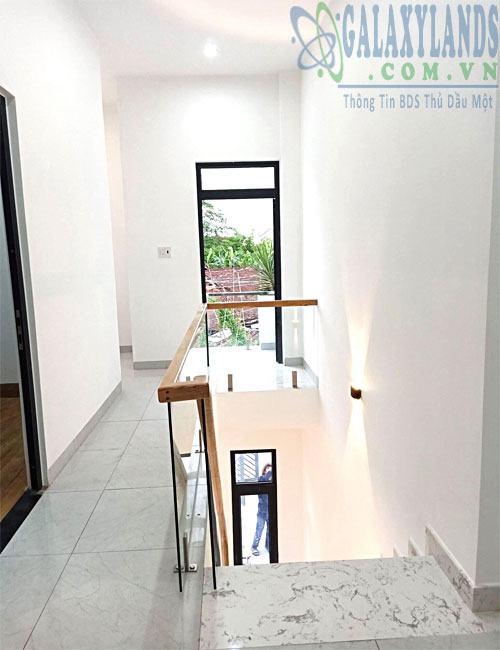 Bán nhà gần UBND phường Phú Lợi