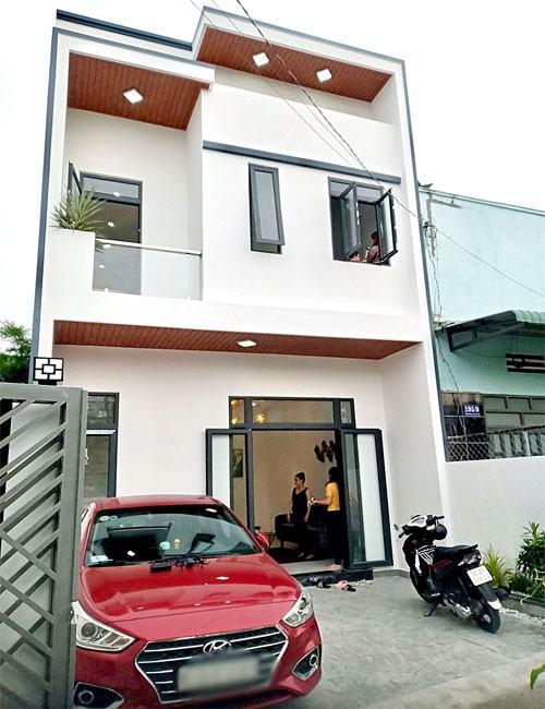 Bán nhà hẻm Huỳnh Văn Lũy gần ủy ban phường Phú Lợi