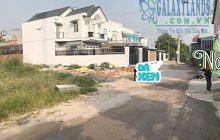 Bán đất hẻm 385 Lê Hồng Phong Phú Hòa ngay dãy nhà phố