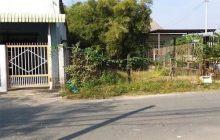 Bán đất xây biệt thự mặt tiền đường DX34 Phú Mỹ