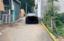 Bán đất nhánh đường DX01 gần sân banh miền Đông phường Phú Mỹ