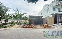 Bán đất 5x20m hẻm 269 thông qua hẻm 293 Nguyễn Thị Minh Khai
