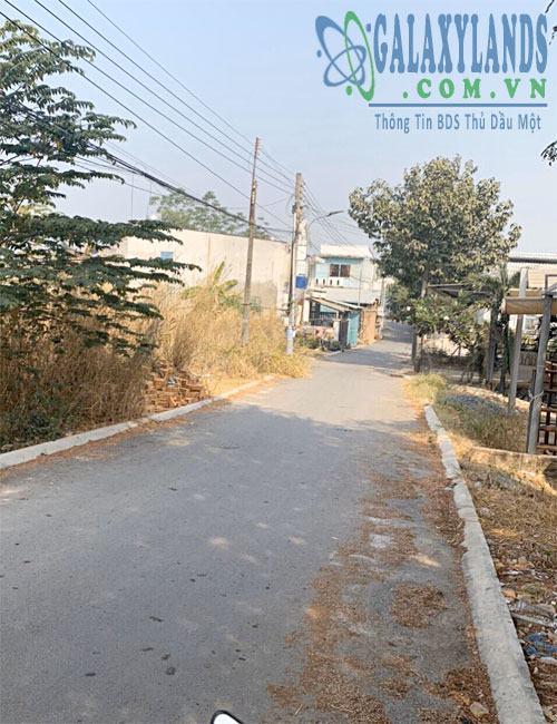 Bán đất nhánh đường Lào Cai Chánh Nghĩa