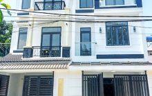 Bán 2 căn nhà liền kề khu dân cư K8 thiết kế 1 trệt 2 lầu