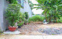 Bán đất 6x25m hẻm Lê Hồng Phong đối diện cafe Góc Phố