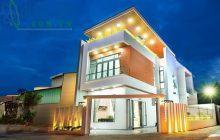 Bán Nhà Lô Góc 2 Mặt Tiền Hẻm Nguyễn Bình Phú Lợi