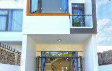 Bán Nhà 1 Trệt 1 Lầu Hẻm Phở Nam Bộ, Phú Hòa