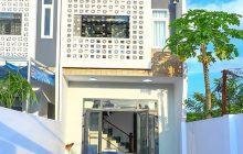 Bán nhà hẻm 93 Nguyễn Thị Minh Khai Gần Biệt Thự Anh Thư