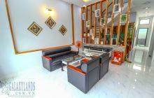 Bán Nhà 1 Trệt 1 Lầu Hẻm 340 Nguyễn Thị Minh Khai, Mới 100%