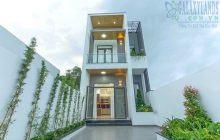 Nhà Full House Cao Cấp Hẻm Khách Sạn Trúc Xanh Phú Hòa