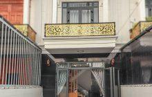 Nhà phố hẻm 385 Lê Hồng Phong Xây 1 Trệt 1 Lầu Sân Xe Hơi