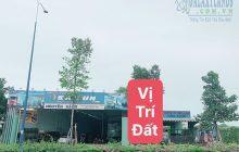 Bán đất 4x26m mặt tiền Mỹ Phước Tân Vạn Thủ Dầu Một