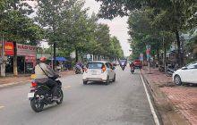 Bán đất mặt tiền Nguyễn Văn Trỗi 9.5x38m, kinh doanh tuyệt vời
