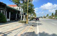 Bán đất mặt tiền đường Phạm Ngọc Thạch Phú Mỹ