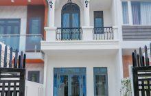 Bán nhà hẻm 217 Nguyễn Thị Minh Khai Phú Hòa đường xe hơi tránh nhau