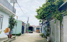 Bán đất đường số 7 khu dân cư Hiệp Thành 2