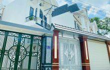 Bán nhà hẻm 411 Nguyễn Đức Thuận phường Hiệp Thành