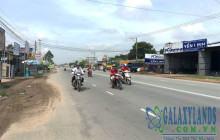 Bán đất mặt tiền đường Huỳnh Văn Lũy, Tp.Thủ Dầu Một, Bình Dương