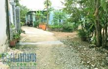 Bán đất đường hẻm 232 Nguyễn Đức Thuận sát bên KDC Hiệp Thành 1