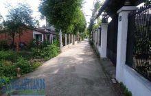 Bán lô đất đường DX120 Phường Tân An, DT 111m2, giá đầu tư.