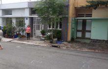 Bán nhà phường Phú Lợi gần dê Ninh Bình, mặt tiền đường nhựa 12m