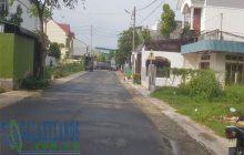 Bán đất đường hẻm 1 tháng 12 cách nhà Tù Phú Lợi 200m